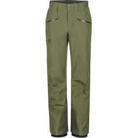 Marmot M's Lightray Pants Bomber Green